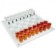 Алкогольные шахматы 3 в 1