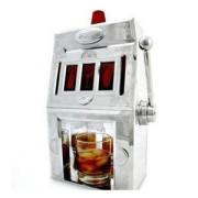 Бар для напитков Игровой автомат
