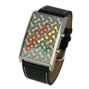 Бинарные Led часы VIRUS