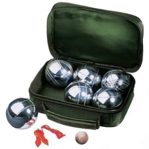 Боча Петанк 6 шаров в сумке