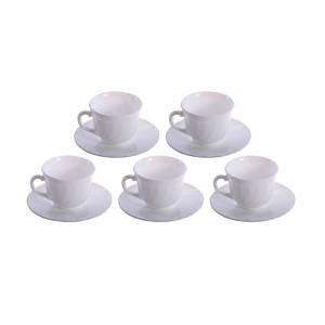 Чайный набор трианон 12 предметов 220мл