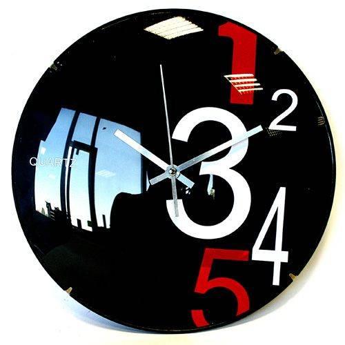 Часы 12345