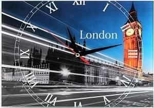 """Часы  """"London"""""""