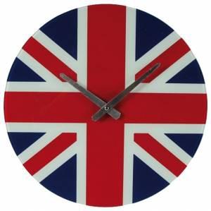 Часы настенные британские