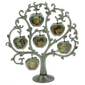 Дерево жизни с 7 фото яблоки