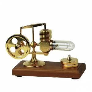 Двигатель Stirling