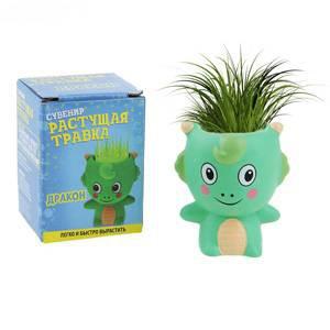 Эко кукла Динозаврик