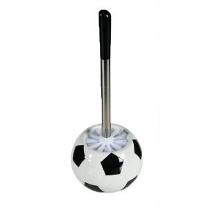 Ершик для туалета мяч
