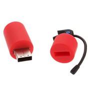 Флешка USB огнетушитель 8 Гб