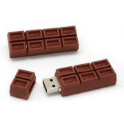 Флешка USB шоколад 8 Гб