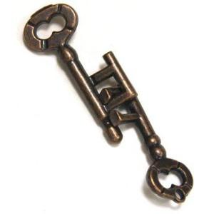 Головоломка Фантастик (Ключи)
