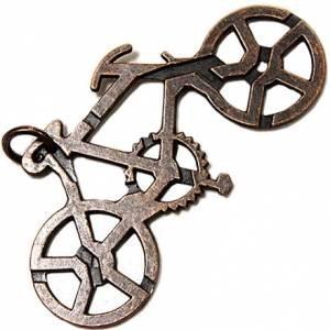 Головоломка Фантастик (Велосипед)
