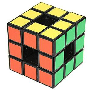 Головоломка Кубик Рубика 3*3 без центра
