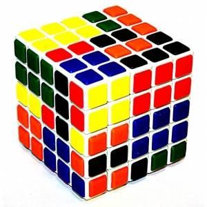 Головоломка Кубик Рубика 5*5