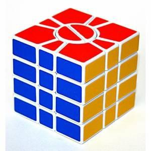 Головоломка пластиковая куб z18