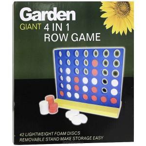 Игра Garden 4 в ряд