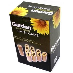Игра Garden Дачный Боулинг