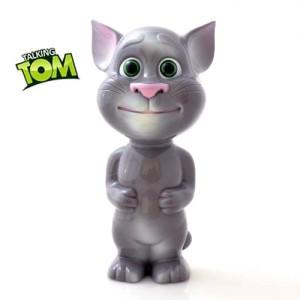 Игрушка-повторюшка Кот Том