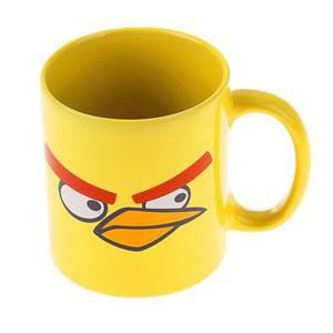 Кружка Angry birds желтая птица
