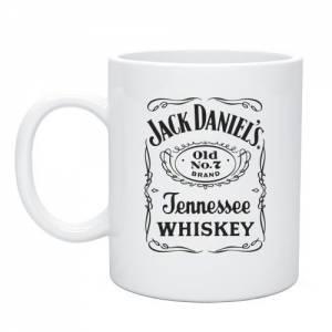 """Кружка """"Jack Daniels"""""""