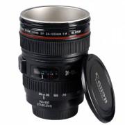 Кружка объектив Canon EF 24-105mm