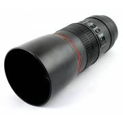 Кружка объектив Canon + стакан