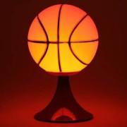 Лампа настольная баскетболист