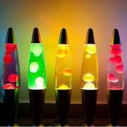 Лава лампа - 35см.