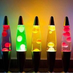Лава лампа - 42 см.