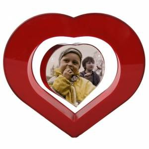 Левитирующее сердце