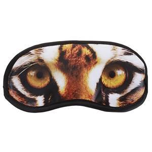 Маска для сна тигр