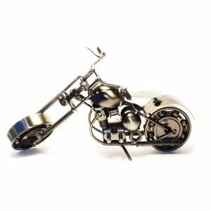 Мотоцикл средний