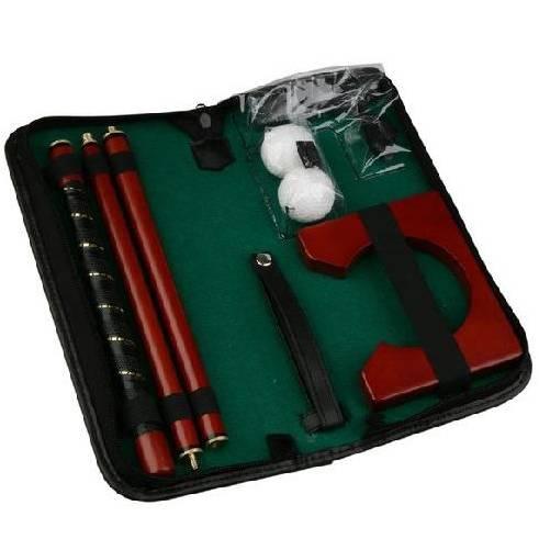 Офисный гольф в подарок 58