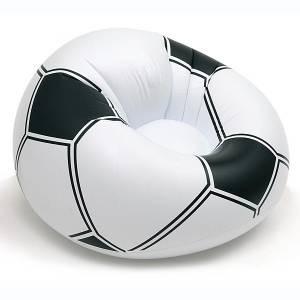 Надувное кресло болельщика Футбольный мяч