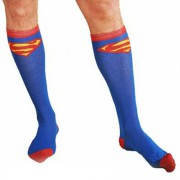 Носки Супермена Supermen