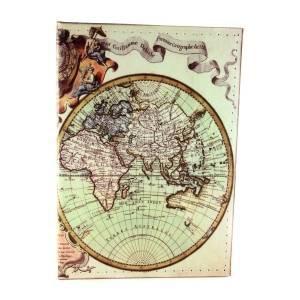 Обложка для паспорта 1207