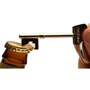 """Открывалка  """"Ключ"""" в подарочной коробочке"""