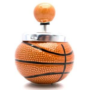 """Пепельница """"Баскетбольный мяч"""""""