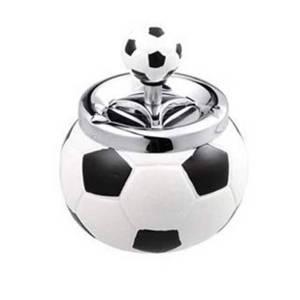 Пепельница керам Футбольный мяч