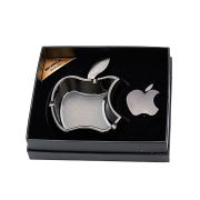 Пепельница + зажигалка Apple