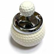 Пепльниц шар для гольфа