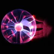 Плазма-шар 13см