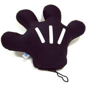 Подушка-релаксант в виде руки
