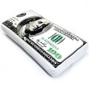 Подушка антистресс 100$