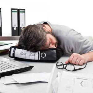 Подушка офисная папка