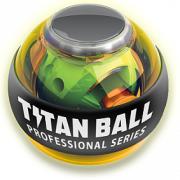 Powerball Titan Ball без счётчика и подстветки оранж.
