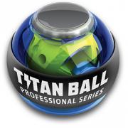 Powerball Titan Ball без счётчика и подсветки синий
