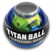 Powerball titan ball с подсветкой синий
