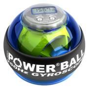 Powerball Titan Ball со счётчиком синий
