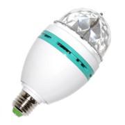 Проектор ночник лампочка LED